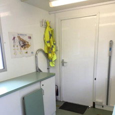 Mobile Health Surveillance | Mobile Advice Units | OHI Ltd