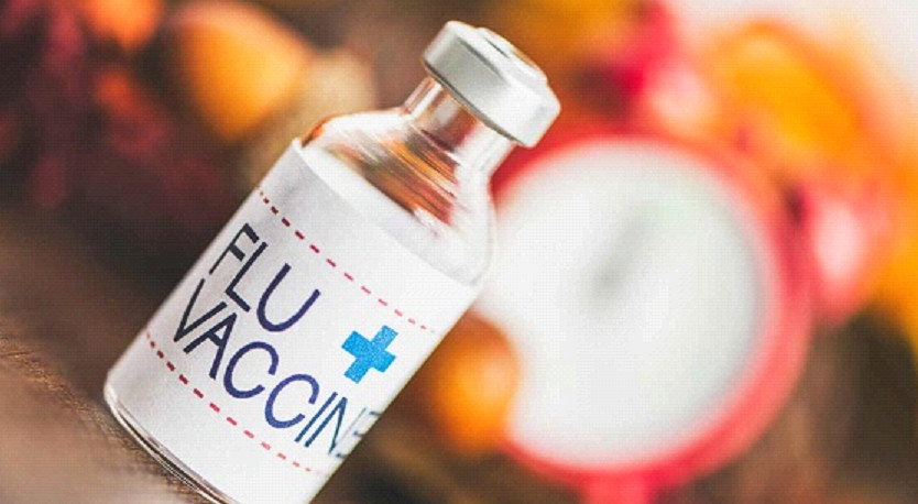 FLU Vaccinations Available
